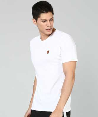 a9c7fe924ebd Nike Tshirts - Buy Nike Tshirts Online at Best Prices In India ...