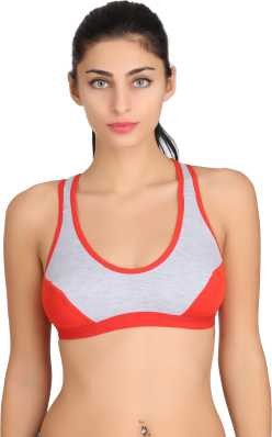 8442c66c5e48a Sports Bras - Buy Sports Bras Online for Women at Best Prices in India