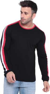 45b98771a Long T Shirt - Buy Long T Shirt online at Best Prices in India ...