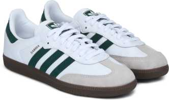 5de5213f9783 Adidas White Sneakers - Buy Adidas White Sneakers online at Best ...