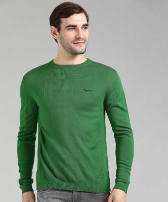 d2372413a83 Pepe Jeans Sweaters - Buy Pepe Jeans Sweaters Online at Best Prices ...