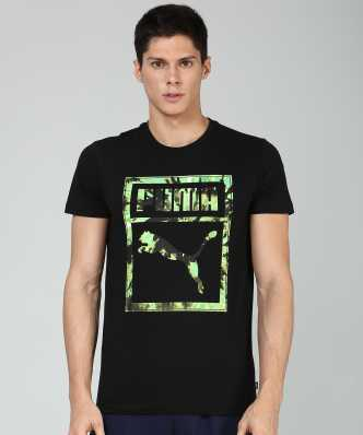 184883db Printed T Shirts - Buy Printed Tshirts Online at Best Prices In ...