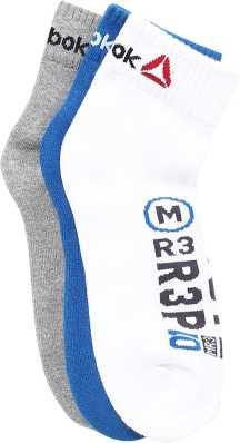 5f1d662b744 Reebok Socks - Buy Reebok Socks Online at Best Prices In India ...
