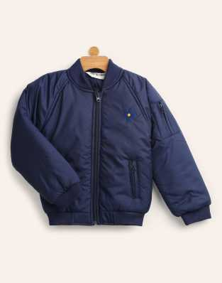 a311970b2 Girls Jackets - Buy Winter Jackets for Girls Online At Best Prices ...