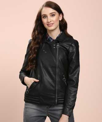 3308d41ff9b0c Women Winter Jackets - Buy Winter Jackets for Women Online at Best ...