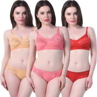852ba26177f Bras & Panties - Buy Bra Sets & Panty Set Clothing Online at Best ...