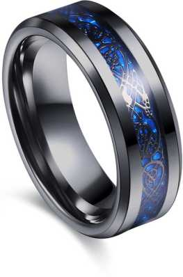 b113f7d28f90f Rings For Men - Buy Mens Rings / Gents Rings Online at Best Prices ...