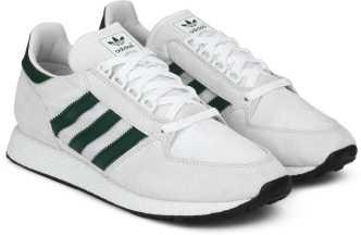 Adidas White Sneakers - Buy Adidas White Sneakers online at Best ... 6de793a55