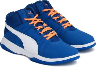 1ccacfa04ec High Tops Shoes - Buy High Tops Shoes online at Best Prices in India ...