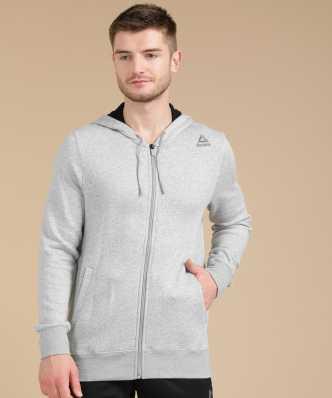 27f771be7b00 Reebok Sweatshirts - Buy Reebok Sweatshirts Online at Best Prices In ...
