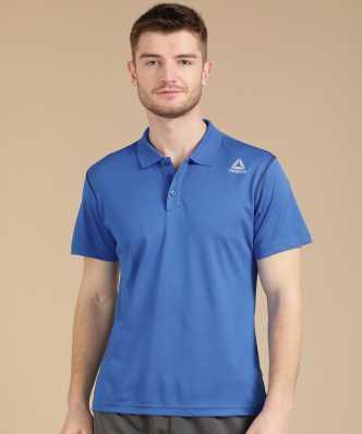 1f118aa6137 Reebok Tshirts - Buy Reebok Tshirts @Min 40% Off Online at Best Prices In  India | Flipkart.com