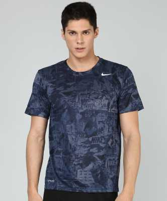 2c74a006 Nike Tshirts - Buy Nike Tshirts Online at Best Prices In India ...