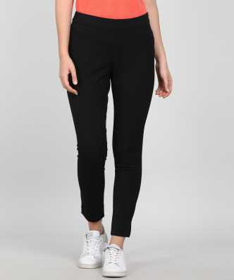 59fd61b91b0 Womens Trousers - Buy Trousers for Women Online at Best Prices In India