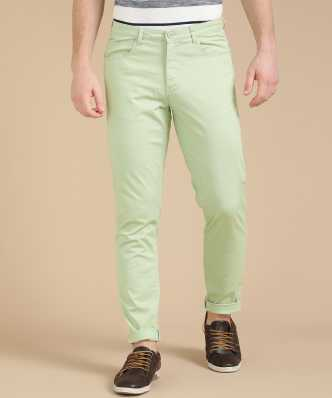 72ce7f7eb8a Cotton Pants - Buy Cotton Pants online at Best Prices in India ...