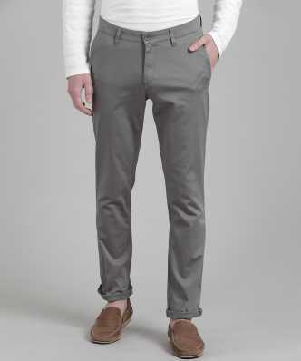 ac3fcb2b29 John Players Trousers - Buy John Players Trousers Online at Best ...