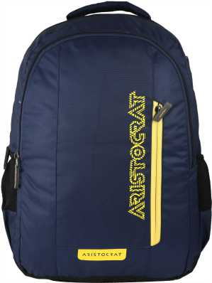 Aristocrat Backpacks - Buy Aristocrat Backpacks Online at Best Prices In  India  08f6f1318bdce