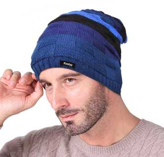 Beanie - Buy Beanie online at Best Prices in India  b6e652b76f4