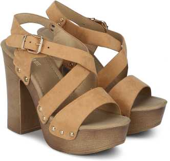 738080948944 Heels - Buy Heeled Sandals