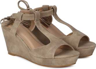 af9316b10ca Women s Wedges Sandals - Buy Wedges Shoes Online At Best Prices In India -  Flipkart.com