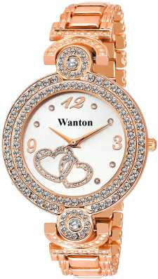 a94fea243c Rose Gold Watches - Buy Rose Gold Watches Online For Women & Men at Best  Prices in India | Flipkart.com