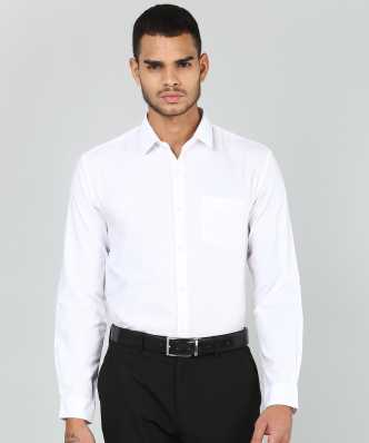 23fa7799055f Linen Shirts - Buy Linen Shirts online at Best Prices in India ...