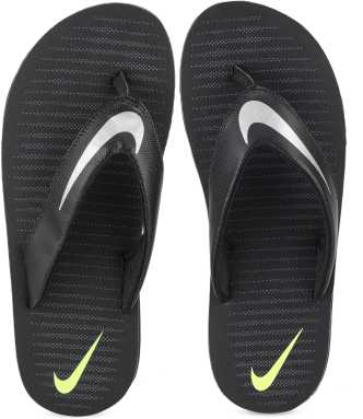 296a4a3c1ad9 Nike Slippers For Men - Buy Nike Slippers   Flip Flops Online at ...