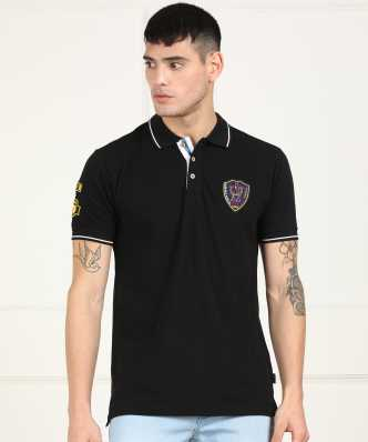 41253b10 Polo T-Shirts for men's - Buy Mens Polo T-Shirts Online at Best ...