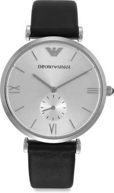 076af58f2a4e Emporio Armani Watches - Buy Emporio Armani Watches Online For Men ...