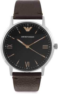 d7f91a2b797 Emporio Armani Watches - Buy Emporio Armani Watches Online For Men ...