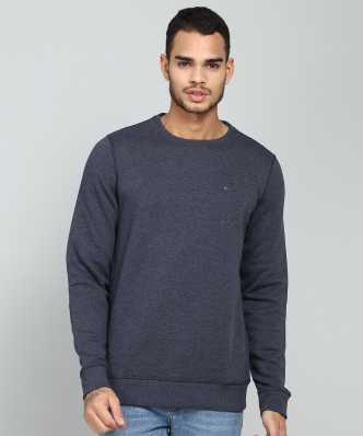 0897ce72facb1 Tommy Hilfiger Sweatshirts - Buy Tommy Hilfiger Sweatshirts Online at Best  Prices In India