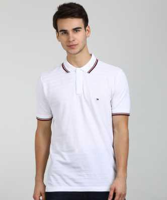7806249a20955 Tommy Hilfiger Tshirts - Buy Tommy Hilfiger Tshirts Online at Best ...