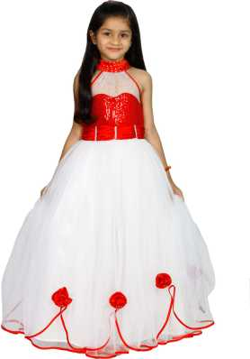 3d6559ead7a Party Wear Gowns For Kids - Buy Party Wear Gowns For Kids online at ...