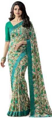 92322227b1b Chiffon Sarees - Buy Designer Chiffon Sarees Party Wear Online at ...