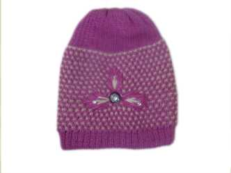 9cb80e22 Woolen Caps - Buy Woolen Caps online at Best Prices in India ...