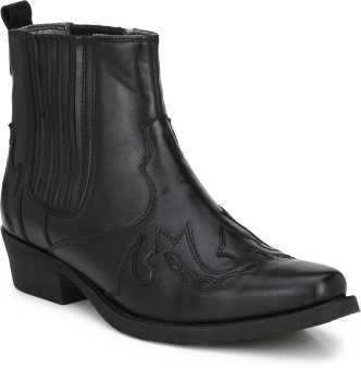 6f77c33beaa Cowboy Boots - Buy Cowboy Boots online at Best Prices in India ...