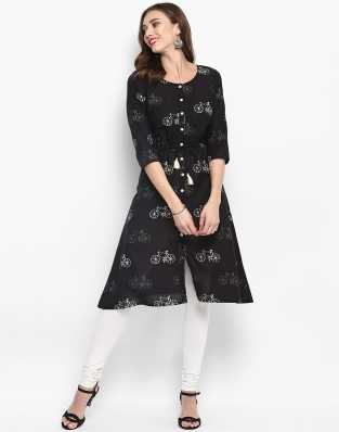 e886d6d90ee Cotton Kurtis - Buy Cotton Kurta Online at Best Prices In India ...