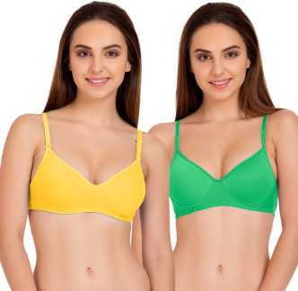 50b245a6b0 Pure Cotton Bras - Buy Pure Cotton Bras Online at Best Prices In India