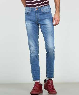 b592f52889d United Colors Of Benetton Jeans - Buy United Colors Of Benetton Jeans  Online at Best Prices In India   Flipkart.com
