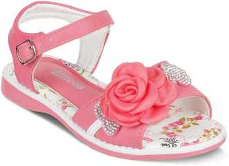 ebd279eb428 Girls Sandals - Buy Sandals For Girls Online At Best Prices In India ...