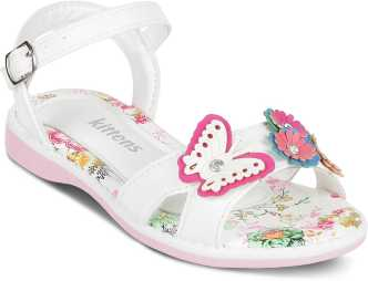 Girls Sandals - Buy Sandals For Girls Online At Best Prices In India ... 0cbf5867f