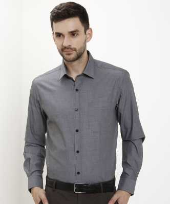 41bcf641a Raymond Shirts - Buy Raymond Shirts Online at Best Prices In India ...