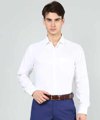8a1f35b96b8 Van Heusen Formal Shirts - Buy Van Heusen Formal Shirts Online at Best  Prices In India