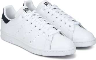 659571a8fc723d Adidas White Sneakers - Buy Adidas White Sneakers online at Best ...