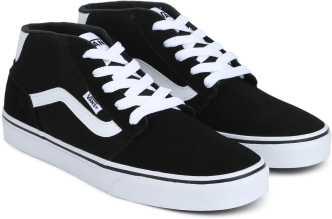 Vans Mens Footwear - Buy Vans Mens Footwear Online at Best Prices in ... 1ae652262