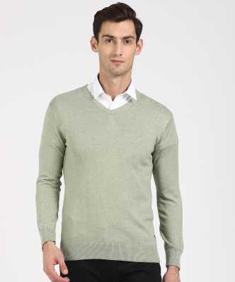 330927c9663ead Sweaters - Buy Sweaters for Men Online at Best Prices in India