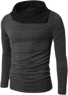4ffa4296a3731e Turtle Neck Tshirts - Buy Turtle Neck Tshirts Online at Best Prices ...