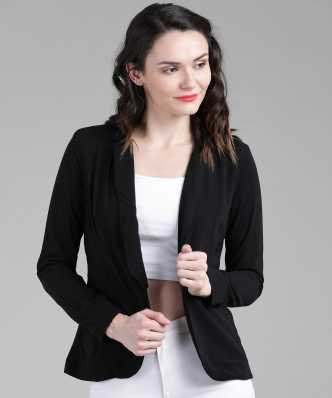 742df98aae5 Womens Formal Blazers - Buy Blazers For Women Online at Best Prices in  India