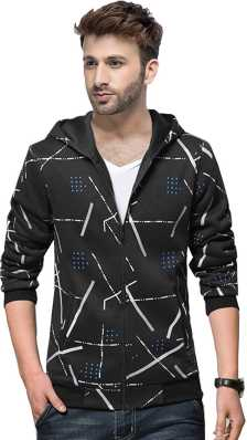 b2e7973f8651 Black Jackets - Buy Black Jackets Online at Best Prices In India ...