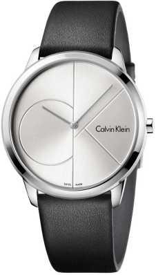 9ff0f3463 Calvin Klein Watches - Buy Calvin Klein (CK) Watches Online at Best Prices  in India | Flipkart.com