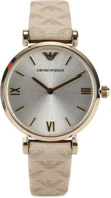 4499ce79692e Emporio Armani Watches - Buy Emporio Armani Watches Online For Men ...